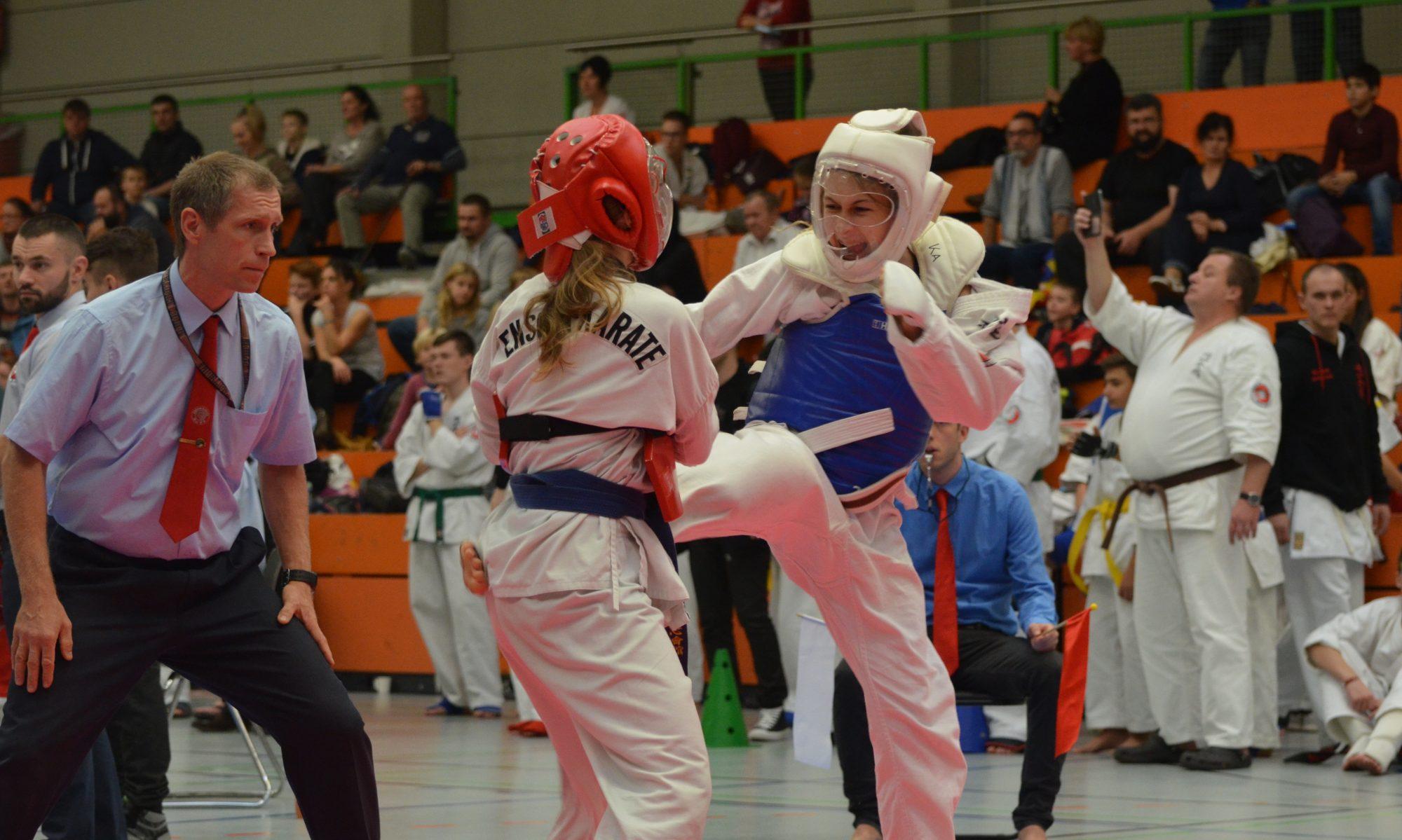 Enshin Karate Karlsruhe